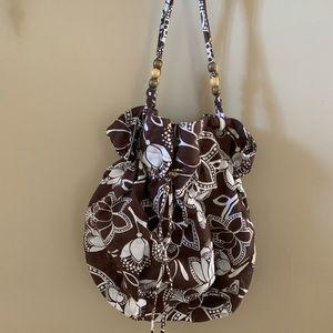 NWT Roxy Brand Tote Bag